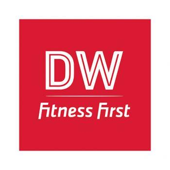 DW Fitness First London Angel