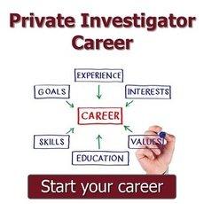 Private Investigator Career Centre