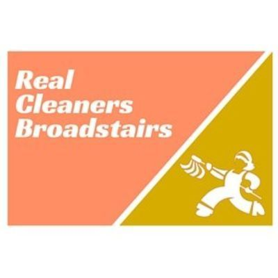 Real Cleaners Broadstairs