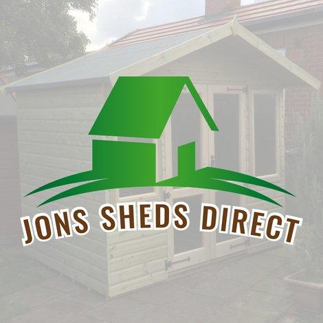 Jons Sheds Direct