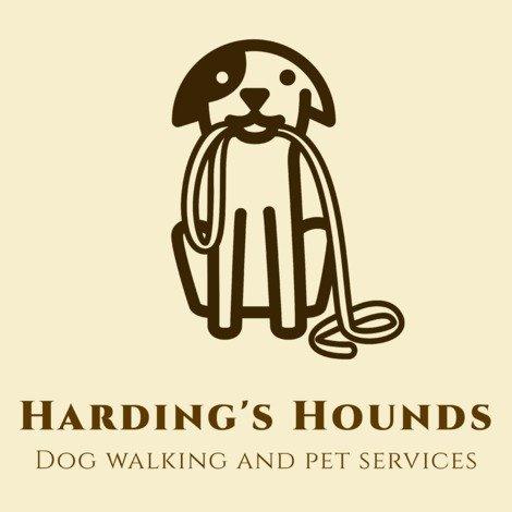 Harding's Hounds