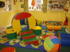 Preschool Child Care In Newcastle