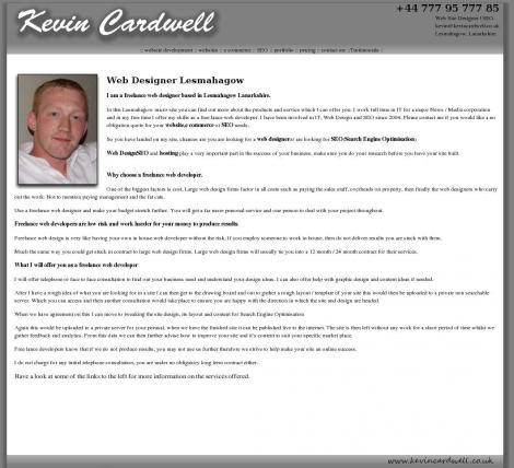Kevin Cardwell