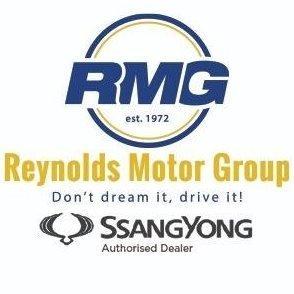 Reynolds Motor Group - Shoeburyness