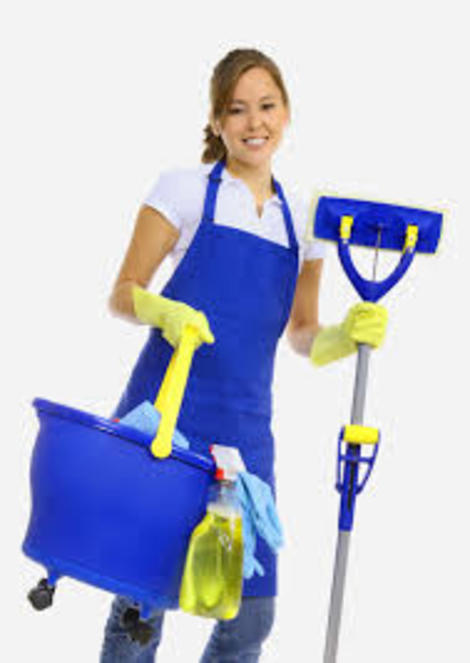 Noticeable Change - Cleaning Service