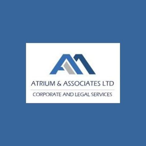 ATRIUM & ASSOCIATES (UK) LIMITED