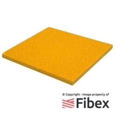 GRP Flat Sheet and Anti-Slip Floor Covers