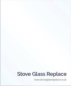 Custom Stove Glass