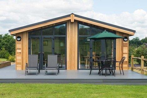 Eco Lodge Cabins