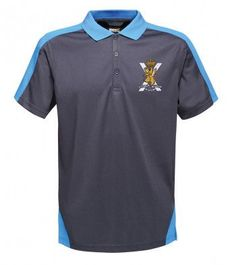 The Royal Regiment of Scotland - Sports Polo shirt