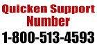 Quicken Support Number 1-800-513-4593, Helpline