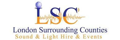 LSC Sound and Light Hire