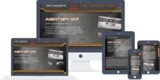 Trends of the custom website design