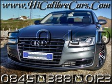 How To Find The Best Audi Dealers In Hampshire?
