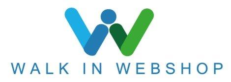 Walk in Webshop