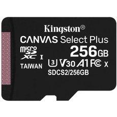 Buy Kingston's Canvas Select Plus microSD