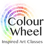 ColourWheel ArtClass