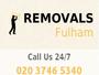 Removals Fulham