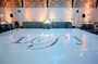 White Dance Floor Hire London