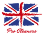 Pro Cleaners Fleet