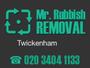 Mr Rubbish Removal Twickenham