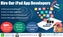 Hire Our Professional iPad App Developer in London, UK