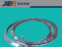 Liebherr excavator slewing ring