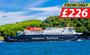 Lochs & Islands Tour