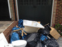 House clearane and waste collection