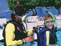 Open Water Scuba Diver Course