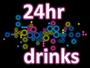24Hr Drinks