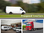 Prospeed Couriers | Express Van Services in Northam