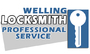 Locksmith Welling