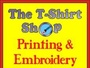 The T-shirt Shop
