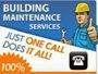 DHM Building Maintenance Services