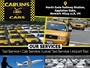 Carlins Cabs | Taxi Service In Mansfield