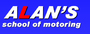 Alans School of motoring