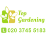 Top Gardening Services London