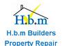 H.b.m Builders Property Repair Specialist