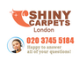 Shiny Carpets London