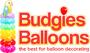 Budgies Balloons