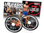Shaun T's Insanity Max 30 Workout 13 DVDs