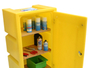 Polyethylene Storage Cabinet (size 1)