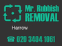 Mr Rubbish Removal Harrow