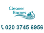 Barnes Cleaners
