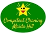 Competent Cleaning Maida Hill